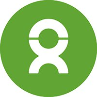The Oxfam logo