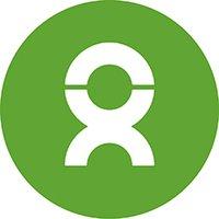 The Oxfam logo